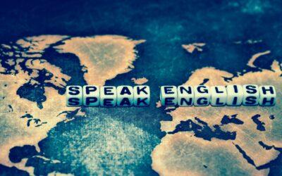 The World Is Not Enough… Ou pourquoi l'anglais s'est imposé comme un incontournable sur la scène internationale ?